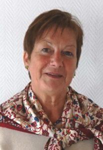 Christina Müggenburg Gemeindeteam St. Michael