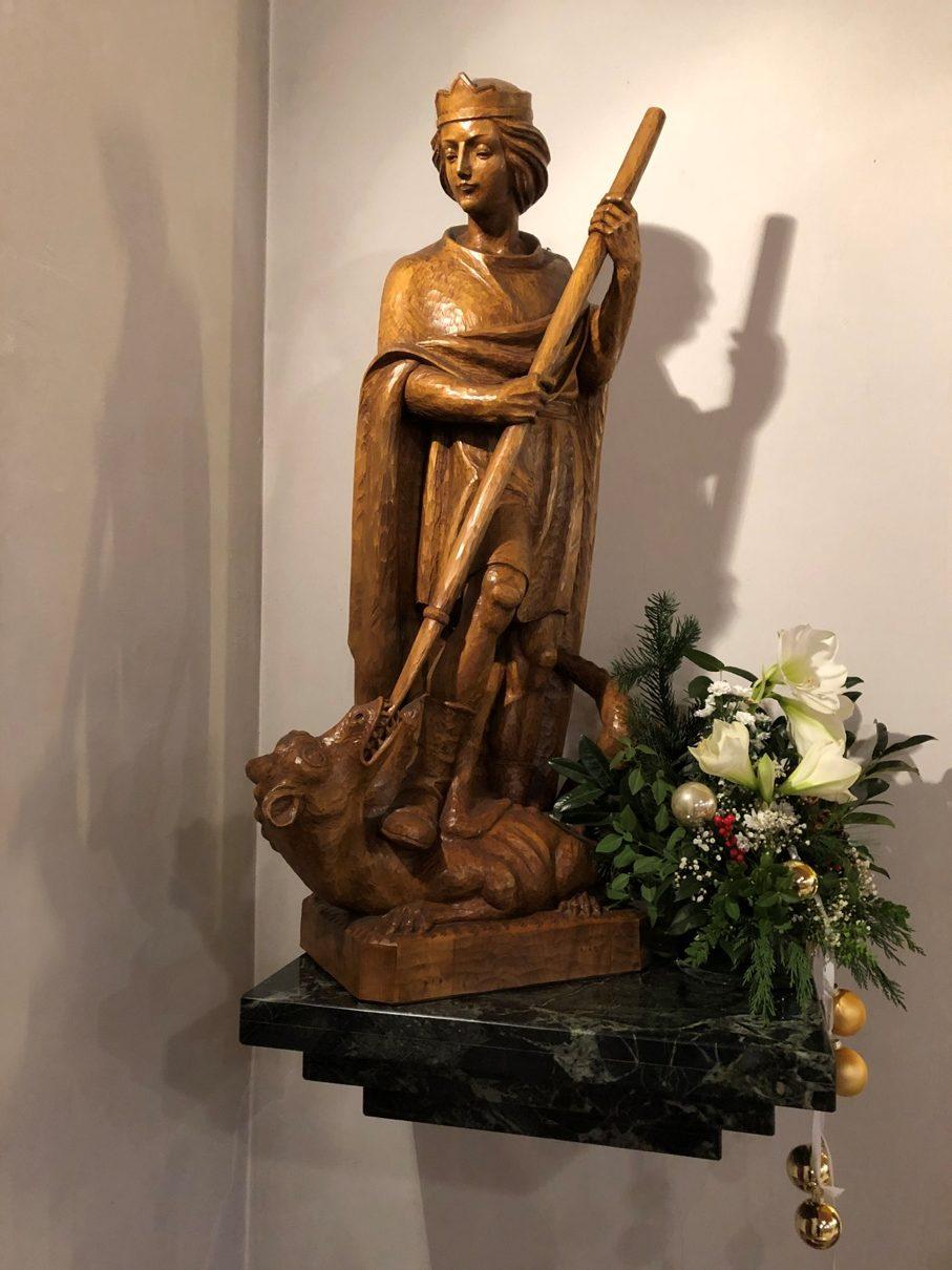 Weihnachten St. Michael 2018