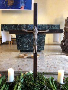 Karfreitag St. Michael 2019