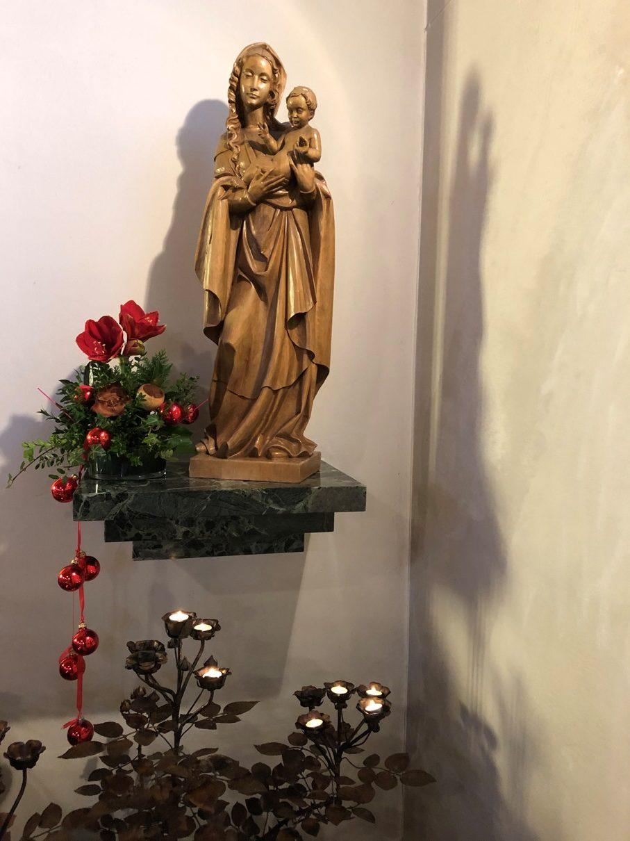 Weihnachten St. Michael 2019