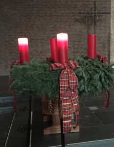 2. Advent in St. Vicelin