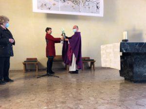 Willkommen Kaplan Kant St. Michael 2021