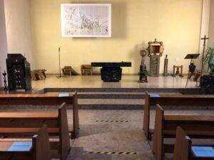 Karfreitag St. Michael 2021