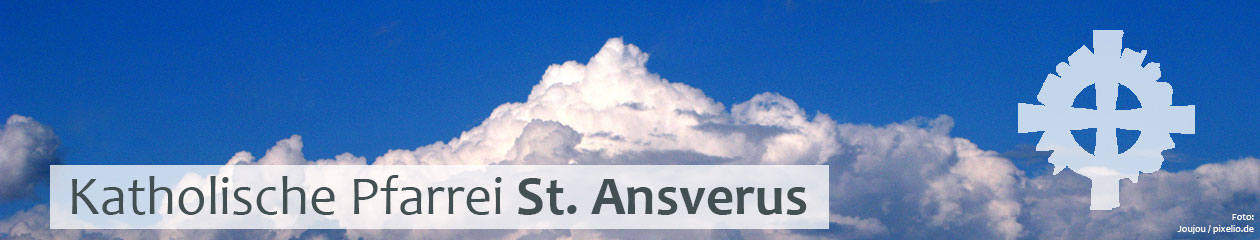 Pfarrei Sankt Ansverus